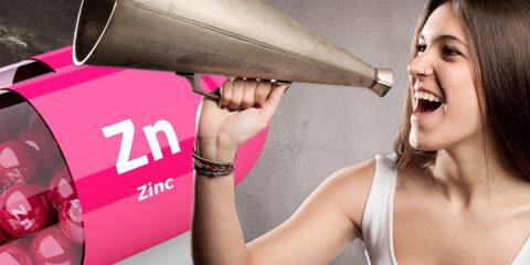 Ako zastaviť nadmerné padanie vlasov pomocou zinku a ako užívať zinok v prevencii proti padaniu vlasov? Naučíme vás správne užívať zinok v starostlivosti o vlasy.